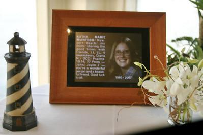In memory of Kathy McIntosh Fuller