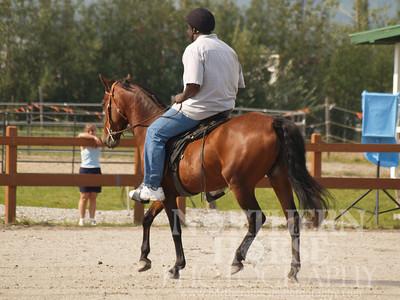 2005 Golden Days Horse Expo