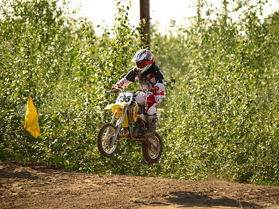235 - FMRL City Series Races