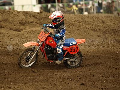 337 - FMRL Racing Lions - B. Dodds