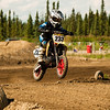 FAIRBANKS MOTORCYCLE RACING LIONS CITY RACE 6