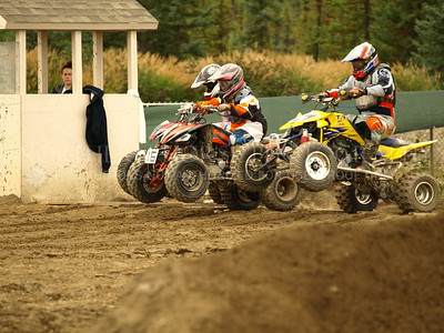 FMRL City Series - MOTOCROSS Multiple Riders & HOLESHOT PICTURES