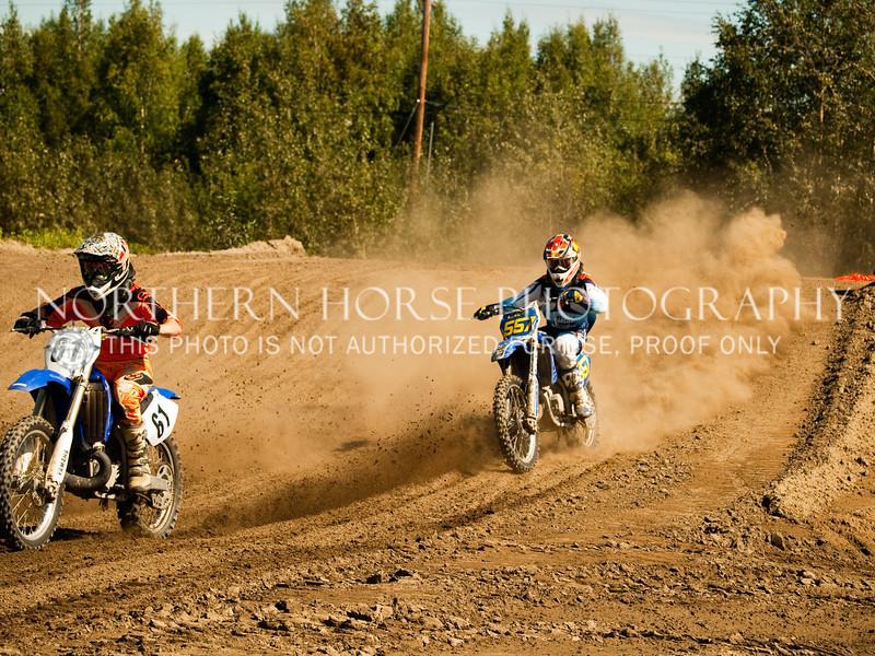 Fairbanks motocross