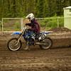 FAIRBANKS MOTORCYCLE RACING LIONS CITY RACE 2