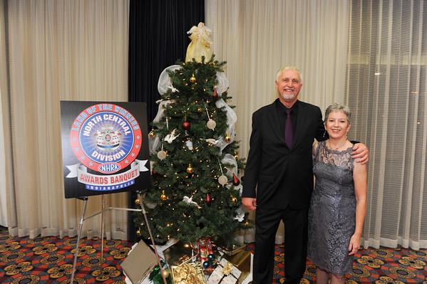 NHRA D3 Banquet, Dec 12, 2015