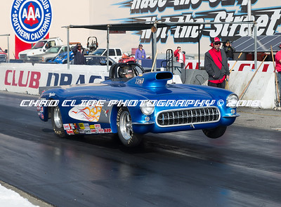 NHRA National Open Super Gas Sat March 24th