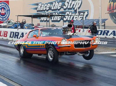 NHRA National Open Super Street Sat March 24th