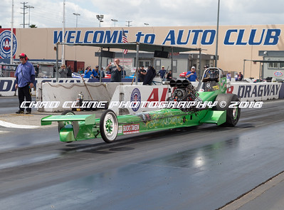 NHRA National Open Top Comp Sun March 25th