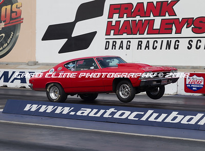 NHRA National Open Super Pro Sat March 24th