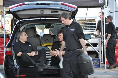 PBIR Nitro Testing Warmup 2012
