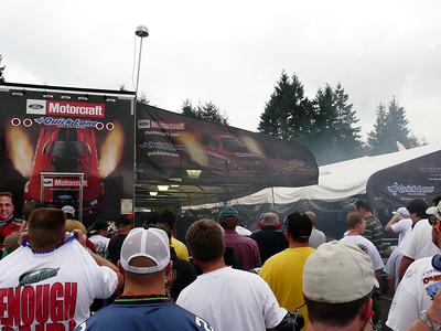 Seattle 7/19/08 Saturday