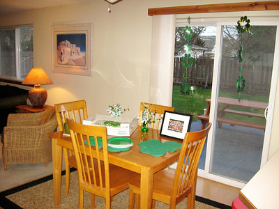 Team Dinner Feb 12, 2010