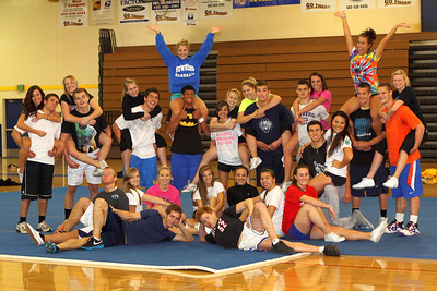 Boys Assembly Nov 5, 2010