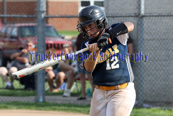 NHS Softball Archives
