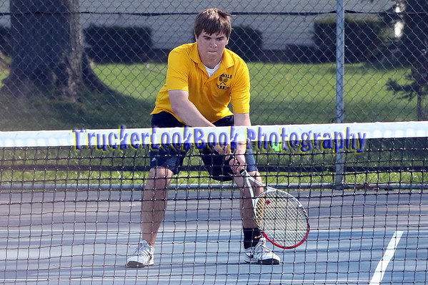 NHS Tennis Archives
