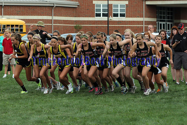 NHS Cross Country Archives
