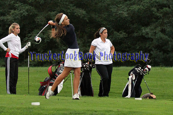 NHS Golf Archives
