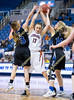 2018 NIAA 1A State Girls Basketball Championship game at Lawlor Events Center, UNR. Wells vs. Pahranagat Valley.