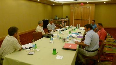 NIBA 2010 Meeting
