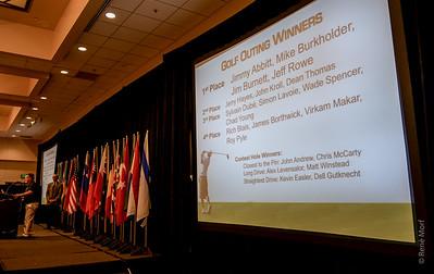 NIBA 2014 Meeting