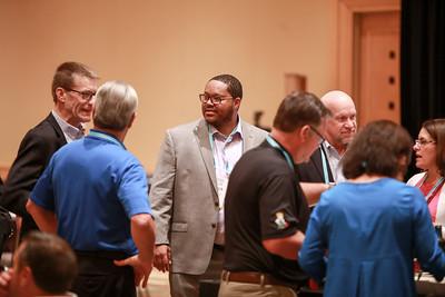 NIBA/PTDA Joint Industry Summit: Day 1