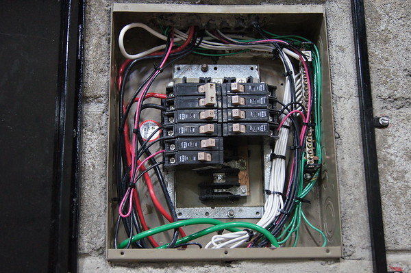 Abril 19,20,21/2017 Sistema Electrico