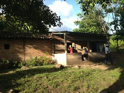 Nelson Valle, Jucuapa, Matagalpa