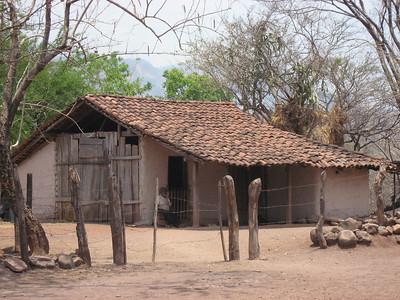 Site Visits- El Guaylo, Esteli