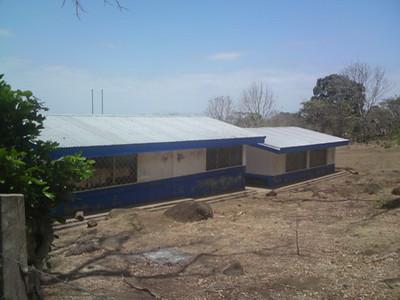 Site Visits- Las Cuchillas, Rivas