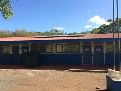 Site Visits- Los Calpules, Matagalpa