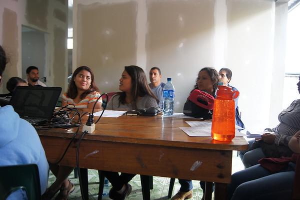 Women in Solar Water Project