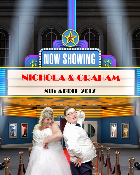 NICHOLA & GRAHAM