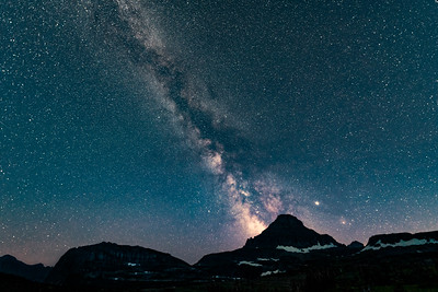 MT REYNOLDS MILKY WAY