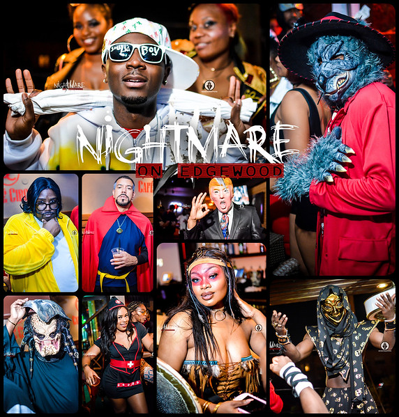 NIGHTMARE ON EDGEWOOD 10-31-2018
