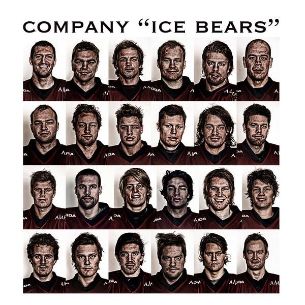 CompanyIceBears - WEB