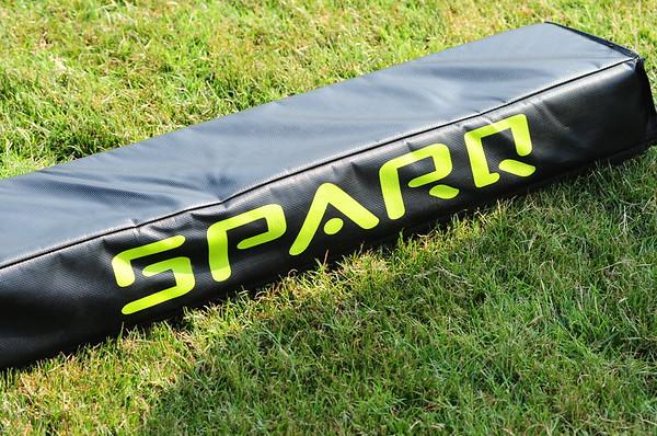 NIKE SPARQ FOOTBALL COMBINE 5-29-10