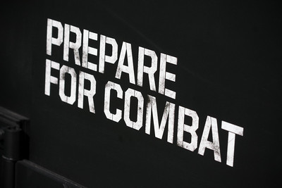 NIKE - Prepare For Combat - Good Guys Wear White NIKE Unveils Virginia Tech Hokies NIKE Pro Combat Uniforms for the Maryland Game