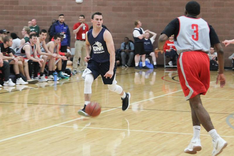 NIRSA Basketball Tournament