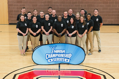 NIRSA Staff Photos 2017