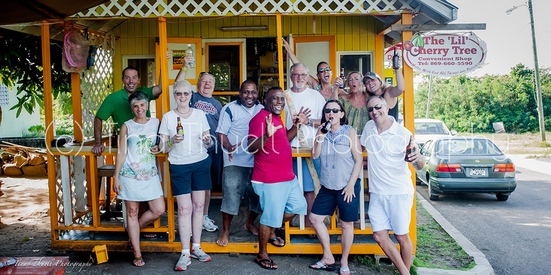 During our Pub Crawl, you will visit up to 5 local rum bars.  Meet the owners, visit with the locals and have yourself a truly great time!
