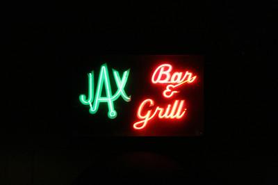 JAX BAR & GRILL