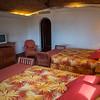 Casa Fantasia, master bedroom.