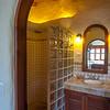 Casa Fantasia upstairs bathroom.