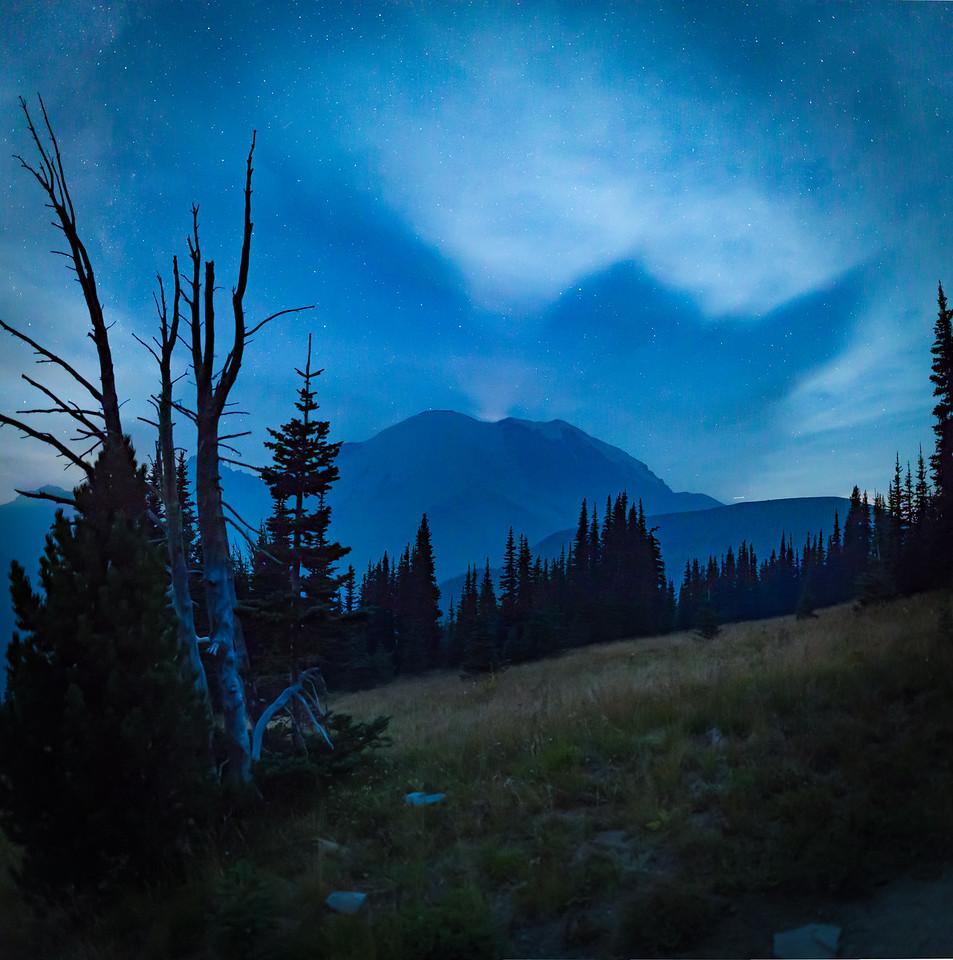 Ghost of Rainier