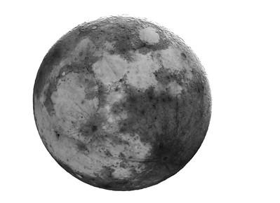 Moon Two, Reversed