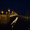 Marina & Bridge of Lions - St Augustine, FL