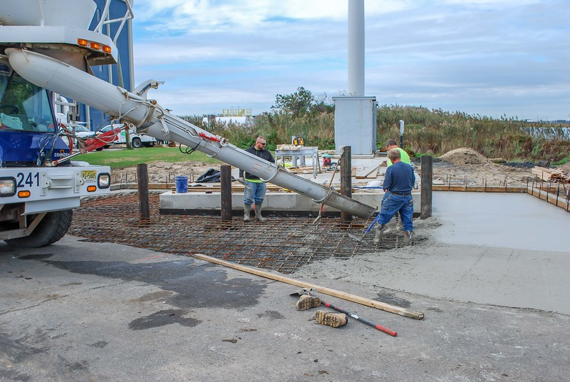 Atlantic County Utilities Authority Clean Water Project