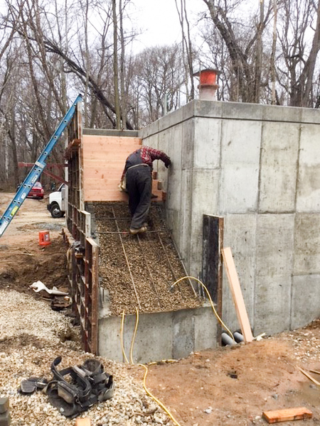 Bordentown City Drinking Water Project