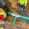 Bradley Beach Borough Clean Water Project