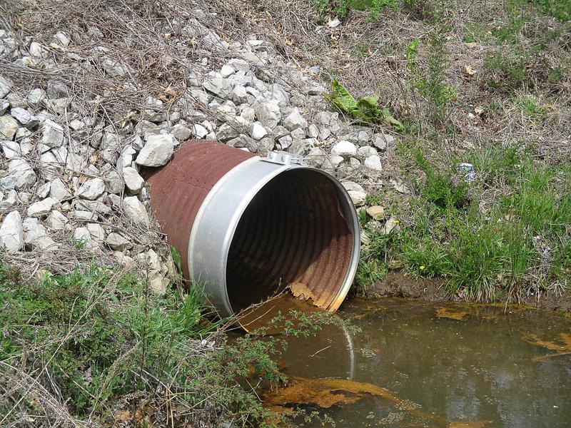 Burlington County Board of Chosen Freeholders Clean Water Project